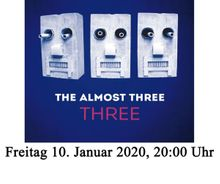 The Almost Three